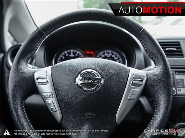 2014 Nissan Versa Note 1.6 S (Stk: 18_854) in Chatham - Image 14 of 27