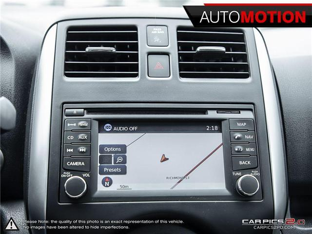 2014 Nissan Versa Note 1.6 S (Stk: 18_854) in Chatham - Image 21 of 27