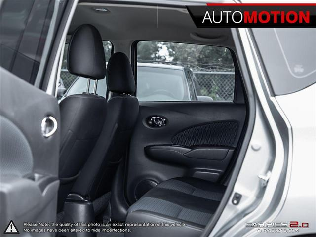 2014 Nissan Versa Note 1.6 S (Stk: 18_854) in Chatham - Image 24 of 27