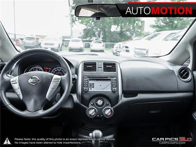 2014 Nissan Versa Note 1.6 S (Stk: 18_854) in Chatham - Image 25 of 27