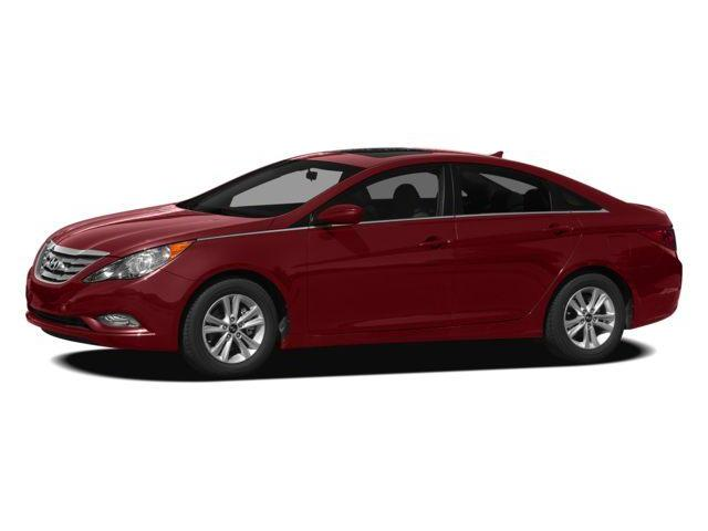 2011 Hyundai Sonata GL (Stk: 27288A) in Scarborough - Image 1 of 1