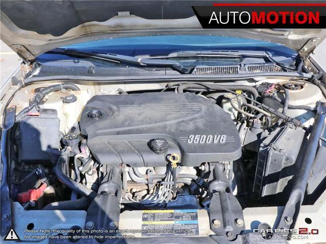 2008 Chevrolet Impala LS (Stk: 18_1112) in Chatham - Image 8 of 27
