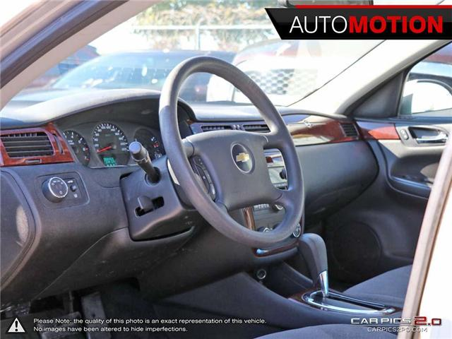 2008 Chevrolet Impala LS (Stk: 18_1112) in Chatham - Image 13 of 27