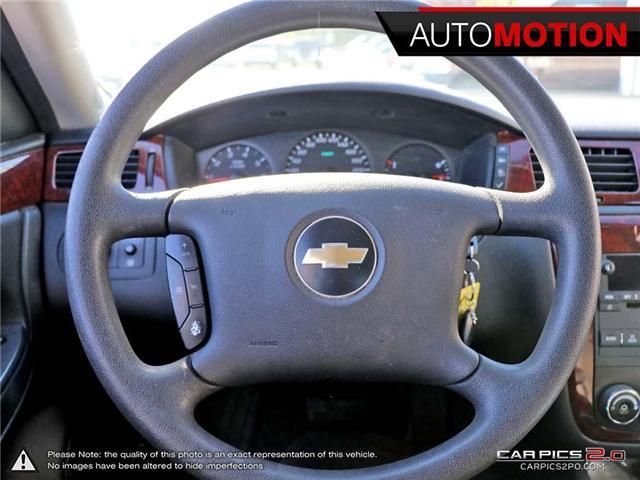 2008 Chevrolet Impala LS (Stk: 18_1112) in Chatham - Image 14 of 27