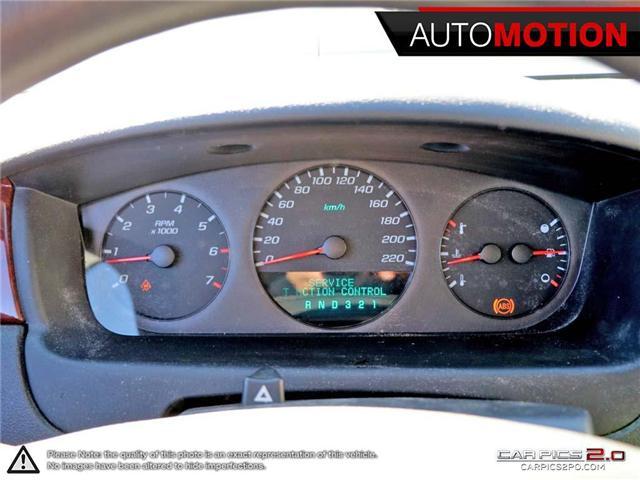 2008 Chevrolet Impala LS (Stk: 18_1112) in Chatham - Image 15 of 27