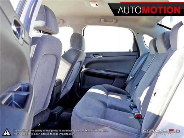 2008 Chevrolet Impala LS (Stk: 18_1112) in Chatham - Image 20 of 27