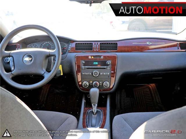 2008 Chevrolet Impala LS (Stk: 18_1112) in Chatham - Image 21 of 27