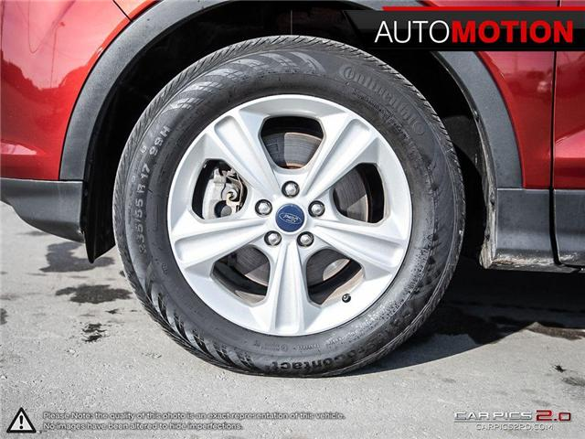 2014 Ford Escape SE (Stk: 18_1169) in Chatham - Image 6 of 27