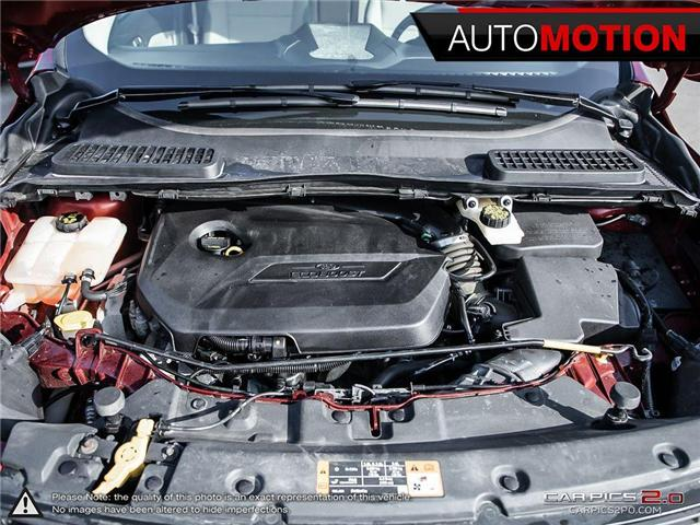 2014 Ford Escape SE (Stk: 18_1169) in Chatham - Image 8 of 27
