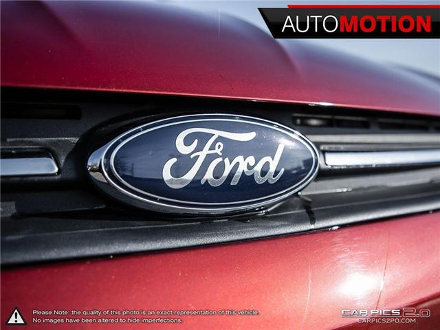 2014 Ford Escape SE (Stk: 18_1169) in Chatham - Image 9 of 27