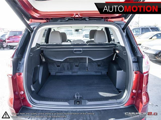 2014 Ford Escape SE (Stk: 18_1169) in Chatham - Image 11 of 27