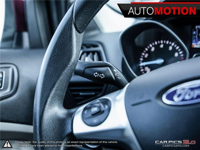 2014 Ford Escape SE (Stk: 18_1169) in Chatham - Image 16 of 27