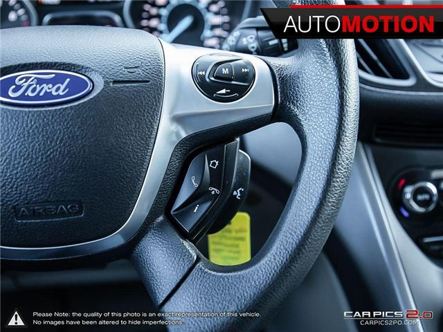 2014 Ford Escape SE (Stk: 18_1169) in Chatham - Image 18 of 27