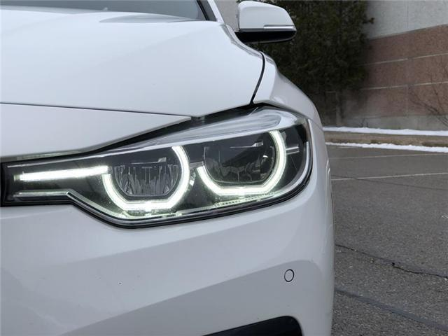 2017 BMW 330i xDrive (Stk: P1314-1) in Barrie - Image 4 of 18