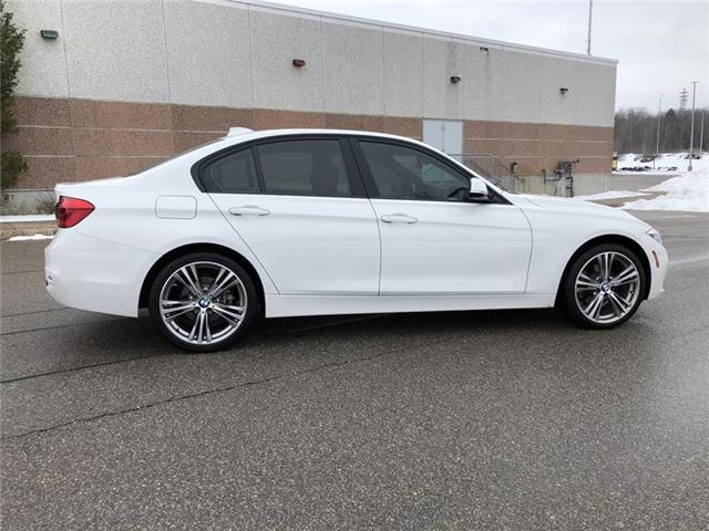 2017 BMW 330i xDrive (Stk: P1314-1) in Barrie - Image 8 of 18