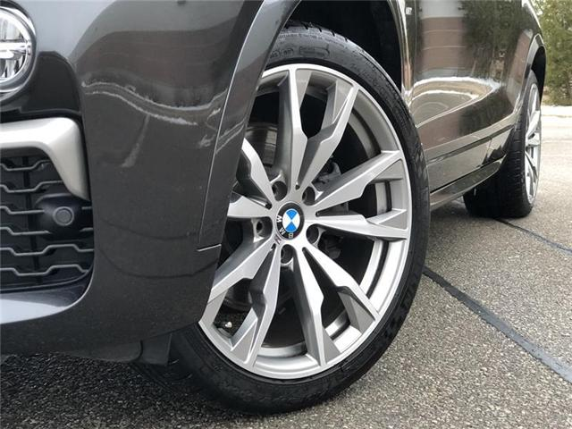 2018 BMW X4 M40i (Stk: P1402) in Barrie - Image 2 of 21