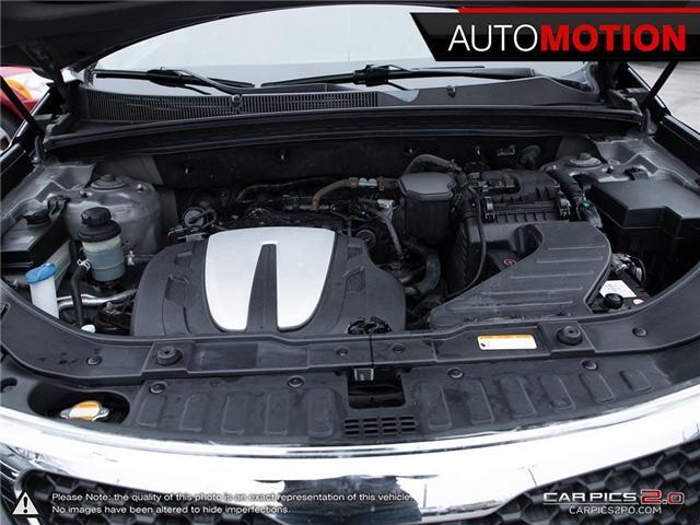 2012 Kia Sorento EX V6 (Stk: 18_1275) in Chatham - Image 8 of 27