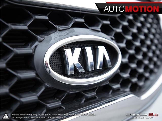 2012 Kia Sorento EX V6 (Stk: 18_1275) in Chatham - Image 9 of 27