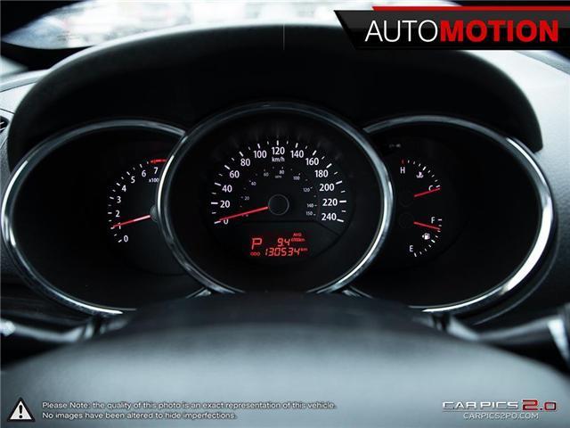 2012 Kia Sorento EX V6 (Stk: 18_1275) in Chatham - Image 15 of 27