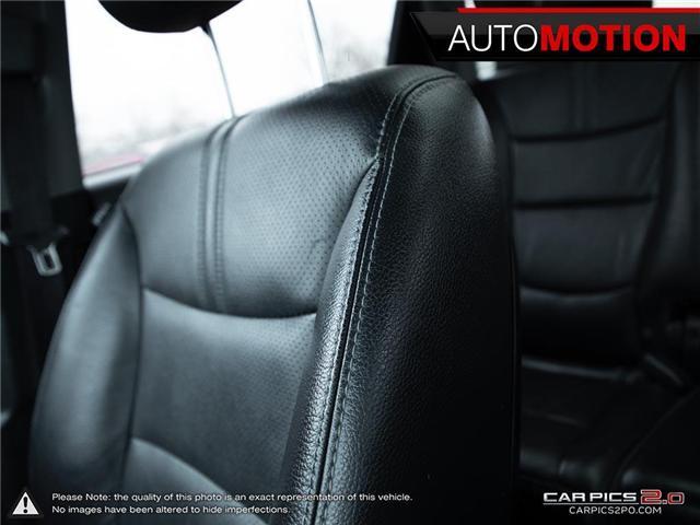 2012 Kia Sorento EX V6 (Stk: 18_1275) in Chatham - Image 25 of 27
