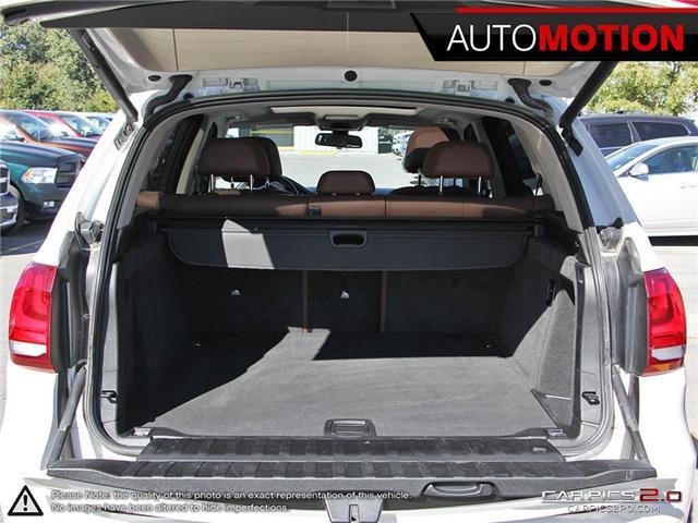 2015 BMW X5 xDrive35i (Stk: 18_412) in Chatham - Image 11 of 27