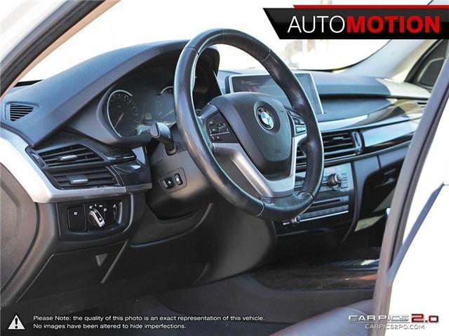 2015 BMW X5 xDrive35i (Stk: 18_412) in Chatham - Image 13 of 27