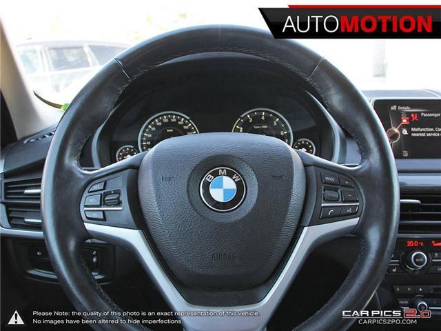 2015 BMW X5 xDrive35i (Stk: 18_412) in Chatham - Image 14 of 27