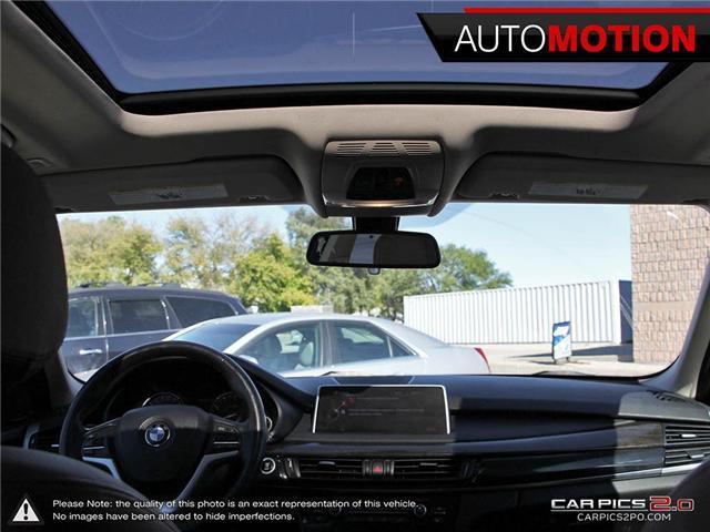 2015 BMW X5 xDrive35i (Stk: 18_412) in Chatham - Image 26 of 27