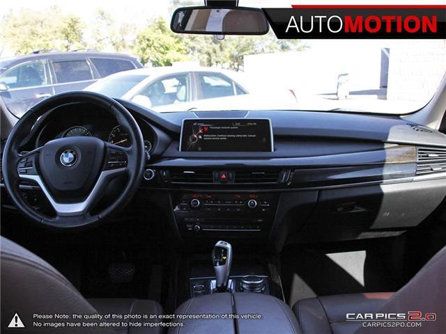 2015 BMW X5 xDrive35i (Stk: 18_412) in Chatham - Image 27 of 27