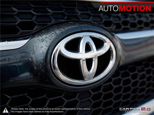 2012 Toyota RAV4 Limited (Stk: 18_1170) in Chatham - Image 9 of 26