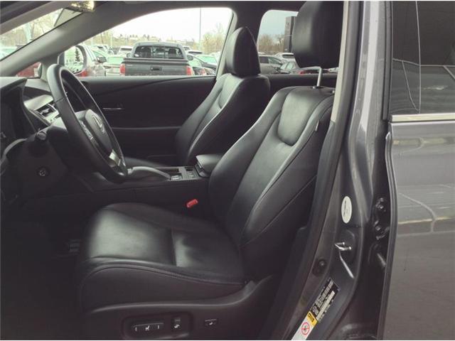 2013 Lexus RX 350 Base (Stk: 190110B) in Calgary - Image 9 of 10