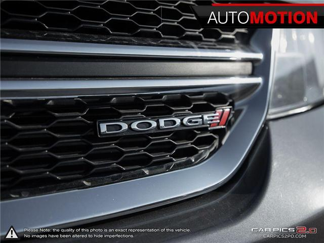 2012 Dodge Journey R/T (Stk: 18_1167) in Chatham - Image 9 of 27