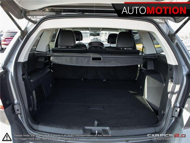 2012 Dodge Journey R/T (Stk: 18_1167) in Chatham - Image 11 of 27