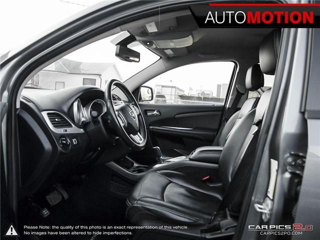 2012 Dodge Journey R/T (Stk: 18_1167) in Chatham - Image 13 of 27