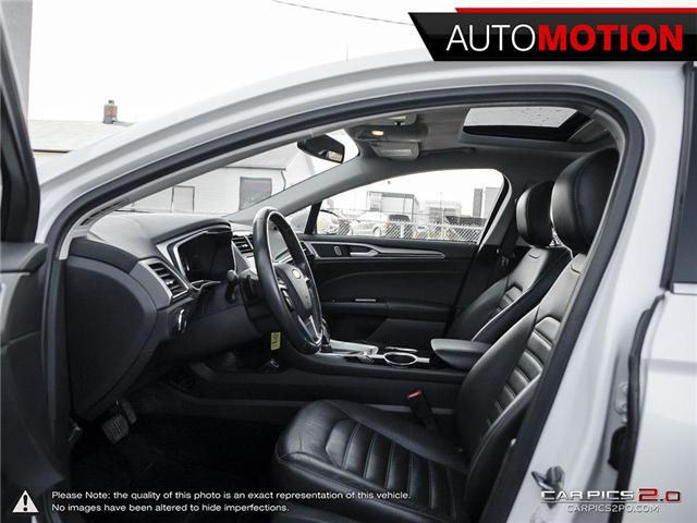 2013 Ford Fusion SE (Stk: 18_1209) in Chatham - Image 13 of 27