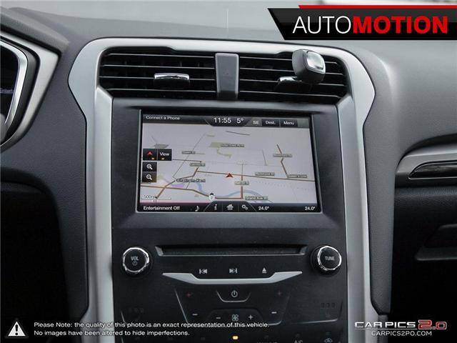 2013 Ford Fusion SE (Stk: 18_1209) in Chatham - Image 21 of 27