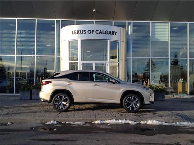 2019 Lexus RX 350 Base (Stk: 190251) in Calgary - Image 1 of 11