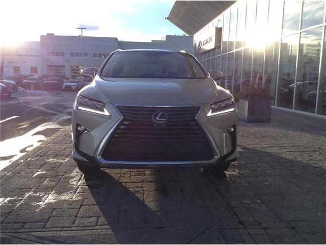 2019 Lexus RX 350 Base (Stk: 190251) in Calgary - Image 2 of 11