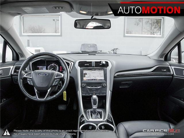 2013 Ford Fusion SE (Stk: 18_1209) in Chatham - Image 25 of 27