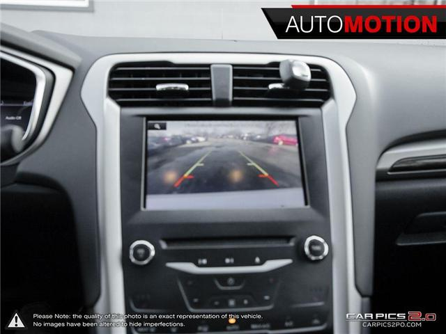 2013 Ford Fusion SE (Stk: 18_1209) in Chatham - Image 27 of 27