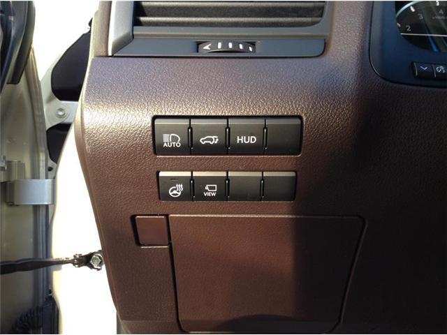 2019 Lexus RX 350 Base (Stk: 190251) in Calgary - Image 7 of 11