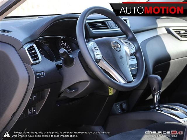 2016 Nissan Rogue S (Stk: 18_404) in Chatham - Image 13 of 27