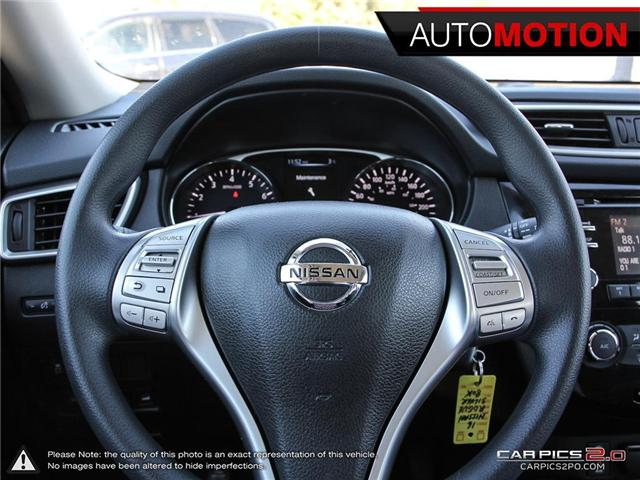 2016 Nissan Rogue S (Stk: 18_404) in Chatham - Image 14 of 27