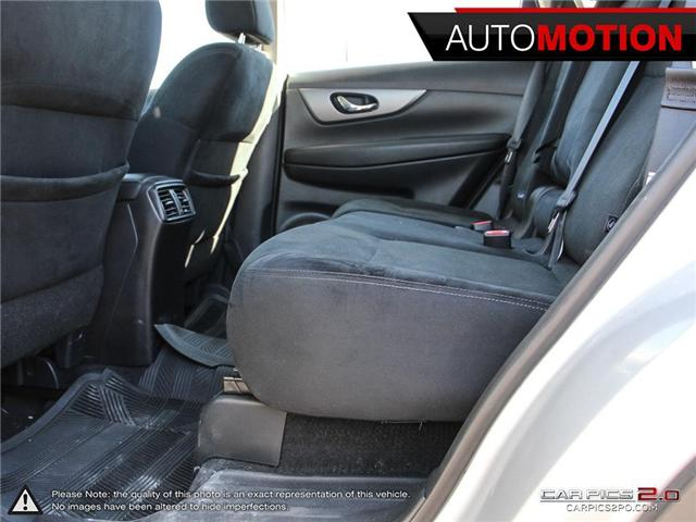 2016 Nissan Rogue S (Stk: 18_404) in Chatham - Image 24 of 27