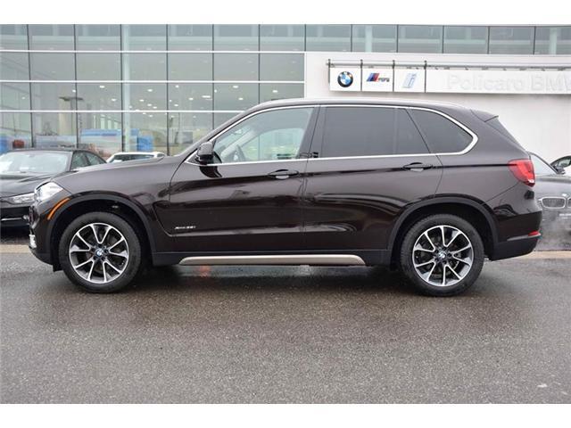 2015 BMW X5 xDrive35i (Stk: PP04281) in Brampton - Image 2 of 13