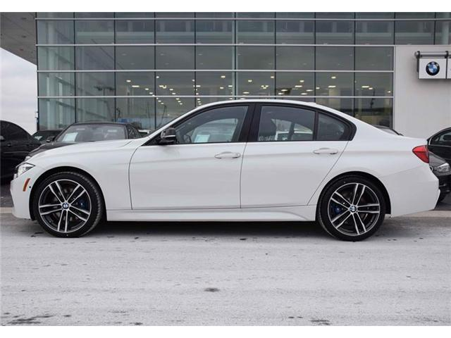2018 BMW 340i xDrive (Stk: 8586269) in Brampton - Image 2 of 12