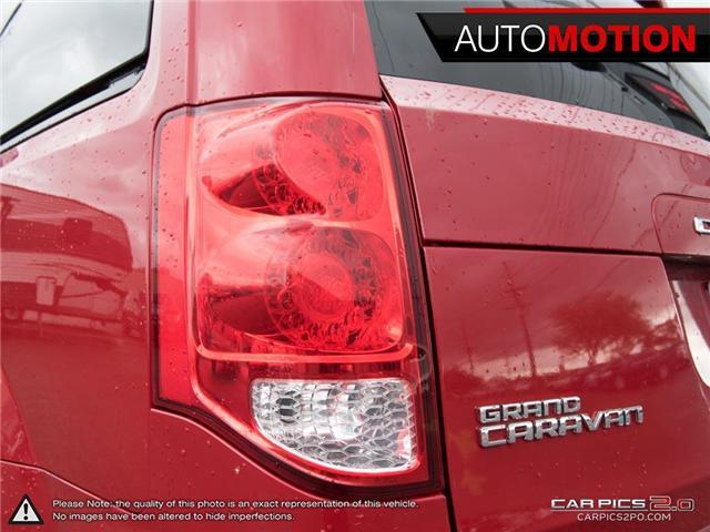 2012 Dodge Grand Caravan SE/SXT (Stk: 18_1130) in Chatham - Image 12 of 26