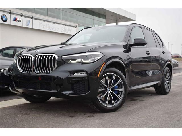 2019 BMW X5 xDrive40i (Stk: 9K86761) in Brampton - Image 1 of 12