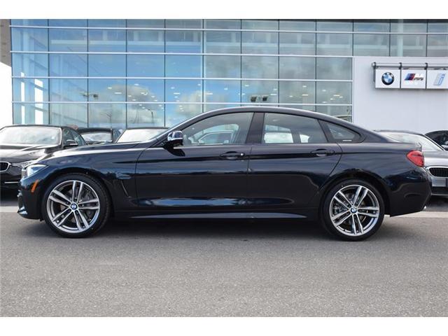 2019 BMW 430i xDrive Gran Coupe  (Stk: 9L09587) in Brampton - Image 2 of 12
