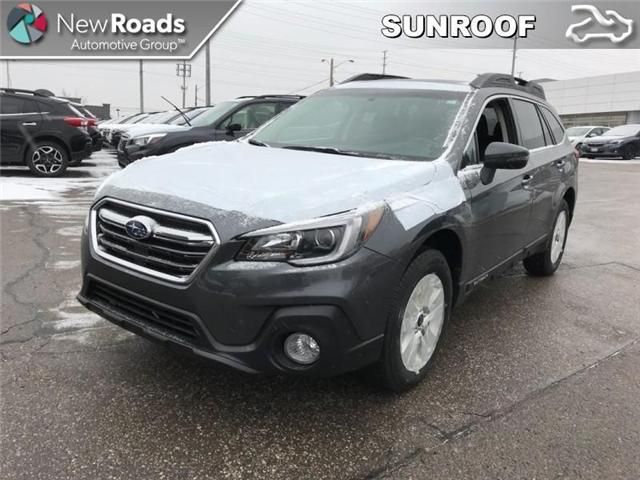 2019 Subaru Outback 2.5i Touring (Stk: S19236) in Newmarket - Image 1 of 20